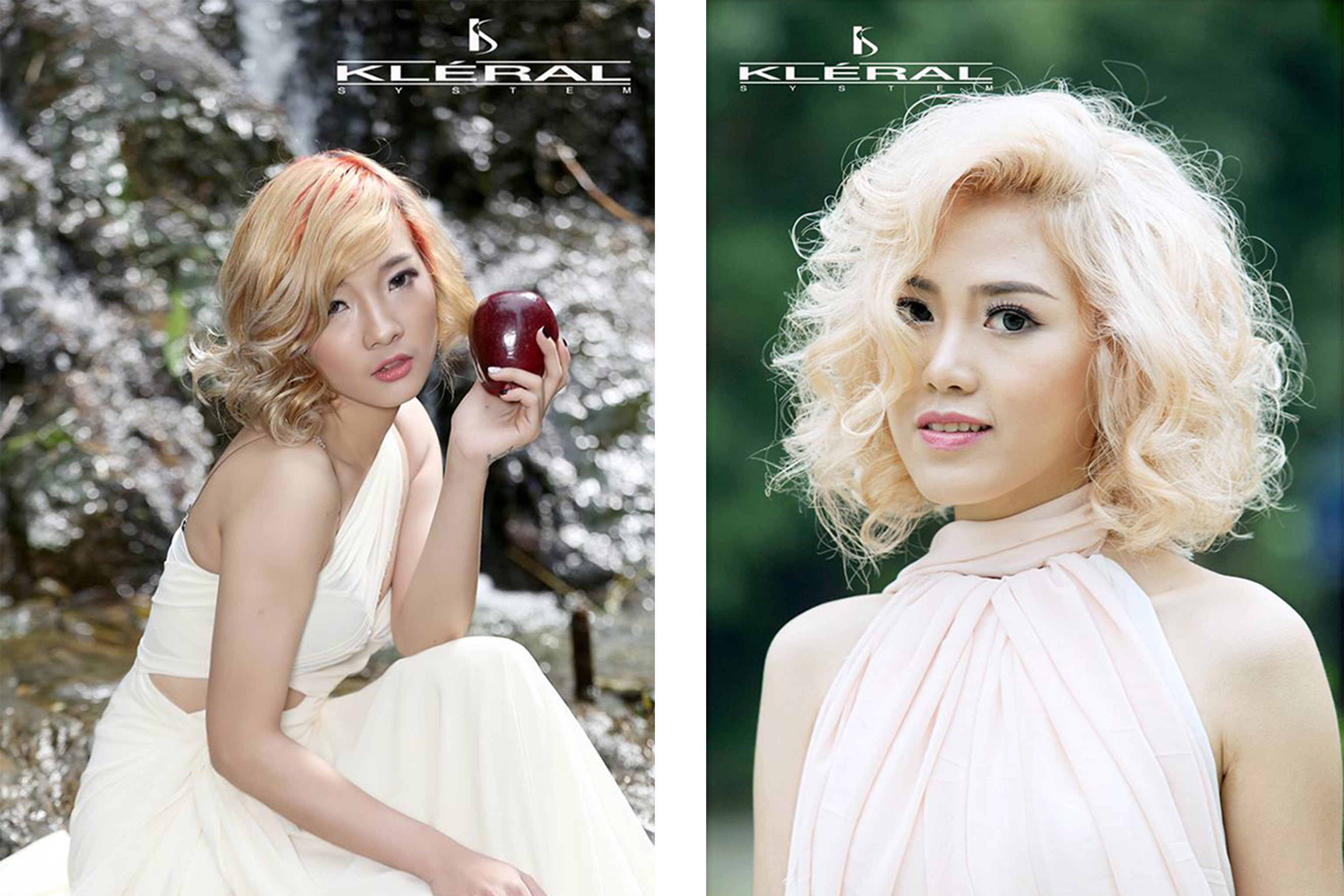 KRÉRAL HAIR  GALLERY 23