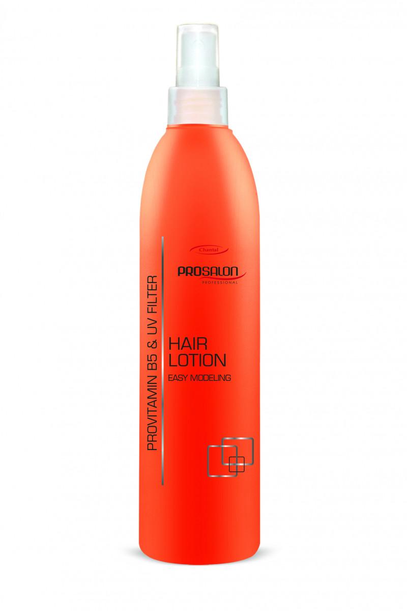 Hair Lotion Xịt dưỡng tạo độ bóng