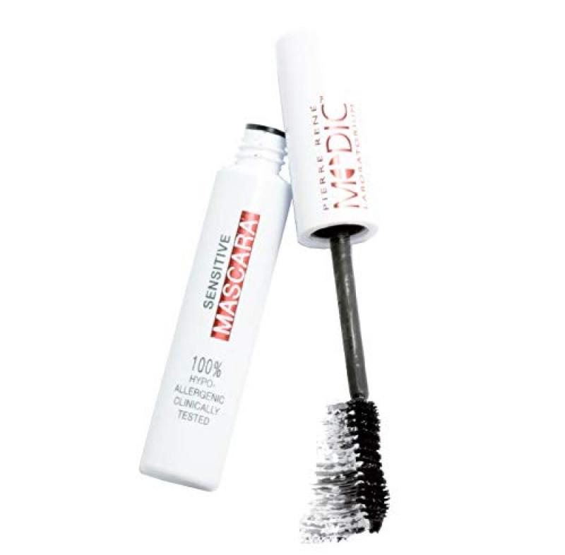 Mascara bảo vệ tuyệt đối cho đôi mắt nhạy cảm - Medic sensitive mascara