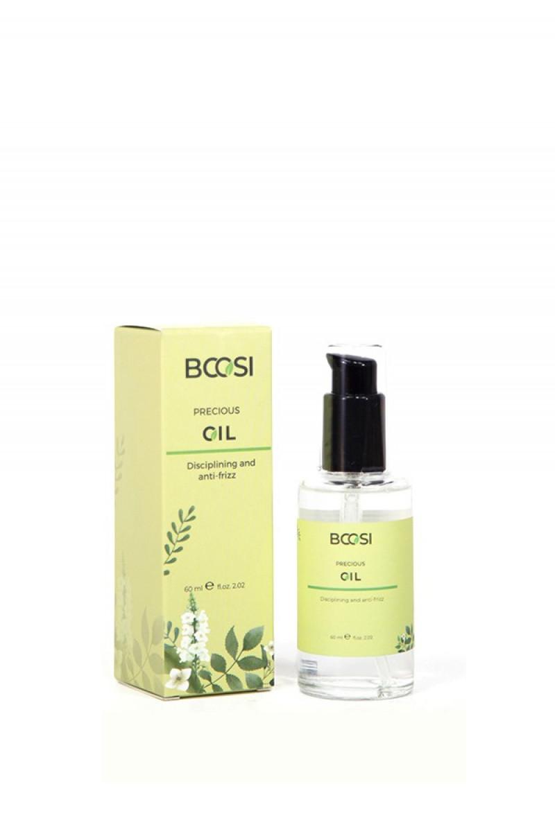 Tinh dầu siêu mượt Bcosi Precious Oil (60ml)