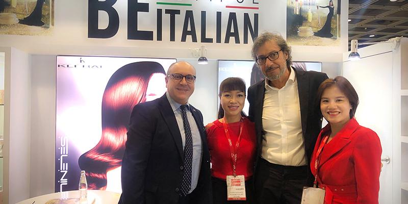 Cosmoprof Asia 2019 và cơ hội quốc tế hóa thương hiệu Kléral System