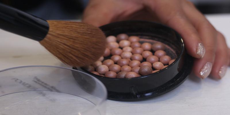 [Review] Pierre René Powder ball - Phấn phủ dạng viên, độc đáo nhưng có đủ hấp dẫn?