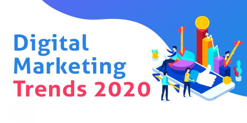Xu hướng của Digital Marketing 2020 - P3: Thống kê về truyền thông mạng xã hội