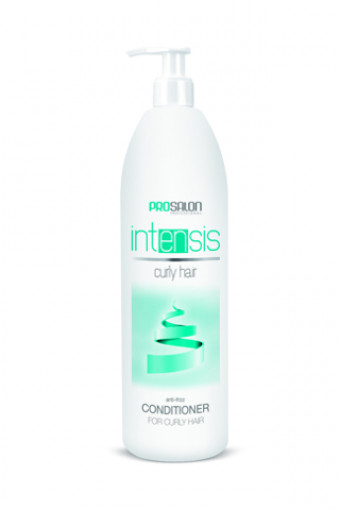 INTENSIS CONDITIONER FOR CURLY HAIR DẦU GỌI CHO TÓC UỐN