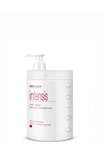 INTENSIS HAIR MASK FOR COLORED HAIR