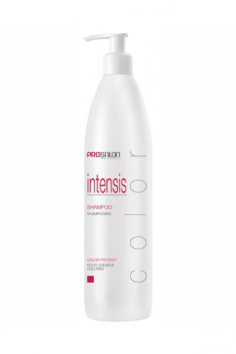 INTENSIS SHAMPOO FOR COLOURED HAIR