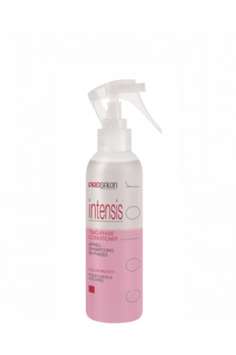 INTENSIS TWO-PHASE CONDITIONER FOR COLOURED HAIR