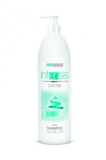 INTENSIS SHAMPOO FOR CURLY HAIR DẦU GỌI CHO TÓC UỐN