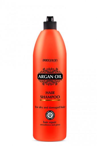 Argan Oil Hair Shampoo Dầu gội dinh dưỡng Argan Oil