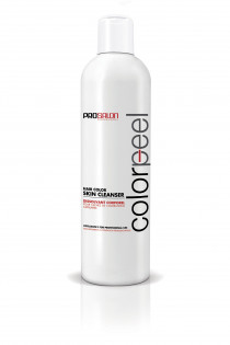 Color Peel Hair Color Skin Cleanser Kem lau màu