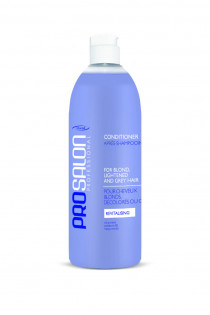 Conditioner for Blond, Lightened and Grey Hair Kem xả dành cho tóc tẩy