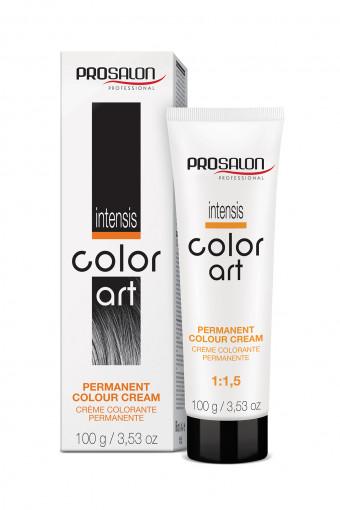 Intensis Color Art Kem nhuộm tóc