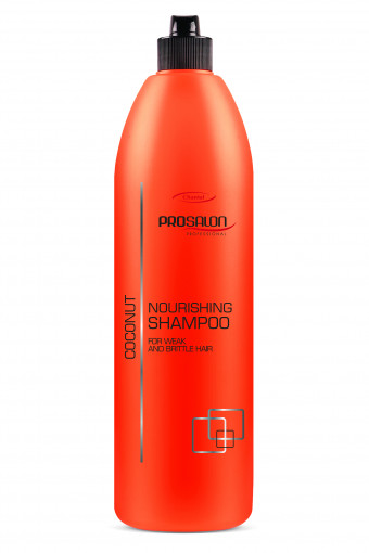 Nourishing Shampoo - Coconut Dầu gội siêu dưỡng - Chiết xuất dừa