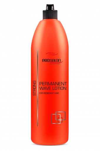 Permament Wave Lotion Dung dịch uốn tóc
