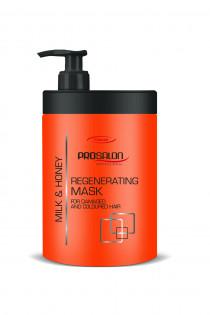 Regenerating Mask - Milk & Honey Mặt nạ tái tạo tóc hư tổn