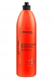 Regenerating Shampoo - Milk & Honey Dầu gội tái tạo tóc hư tổn