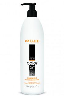 Shampoo for Coloured Hair Dầu gội giữ màu dành cho tóc nhuộm