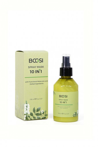 Bcosi Spray Mask 10 in 1 – Xịt dưỡng 10 trong 1 Bcosi