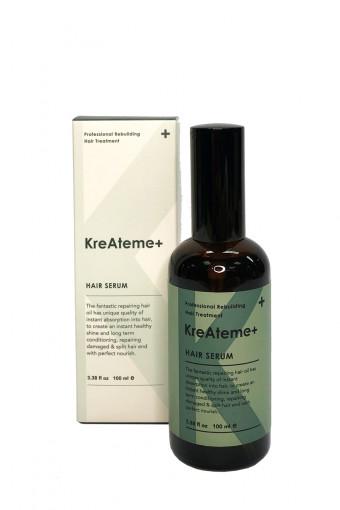 KreAteme+ Hair Serum - Tinh dầu dưỡng tóc đa năng nuôi tóc chắc khỏe KreAteme+