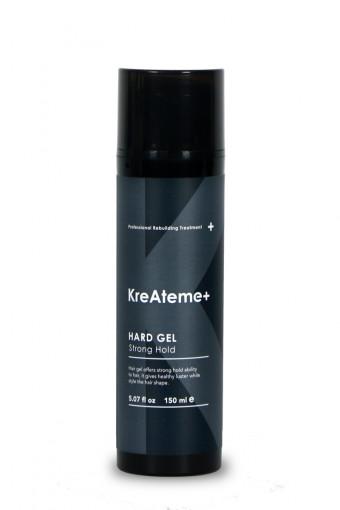 KreAteme+ HARD GEL - Gel tạo kiểu cứng KreAteme+