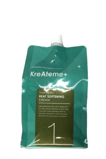 KreAteme+ Heat Softning Cream 01 - Kem mềm hóa KreAteme+