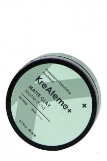 KreAteme+ Matte Clay - Sáp tạo kiểu sinh thái KreAtme+