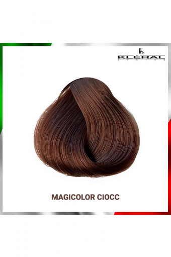Màu Choco