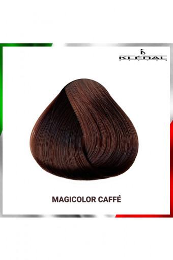 Màu Cafe