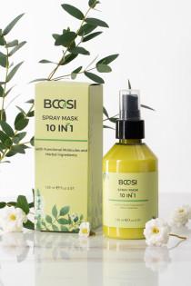 Xịt dưỡng 10 trong 1 Bcosi Bcosi Spray Mask (150ml)